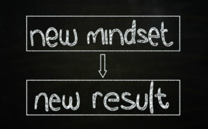 Develop the Right Mindset to Reach Your Goals
